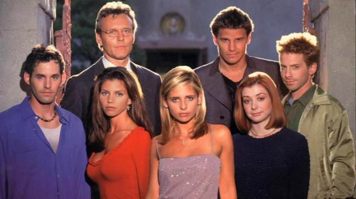 The Buffy the Vampire Slayer Reunion