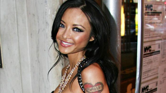 Tila Tequila fears pregnancy complications because