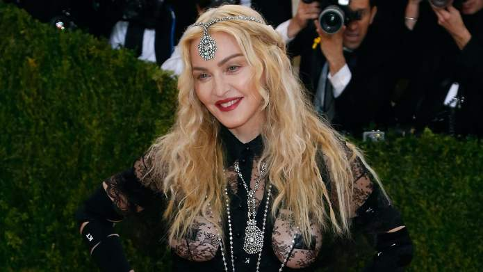 Madonna Is the Unsung Heroine of