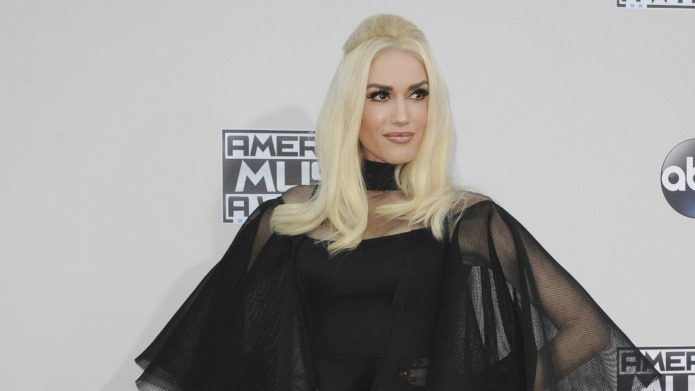 Blake Shelton was Gwen Stefani's biggest