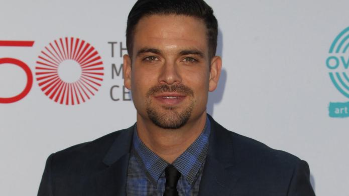 Mark Salling: How Cory Monteith will