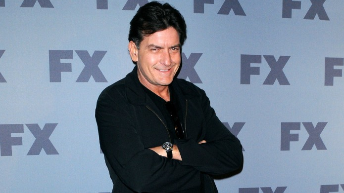 Charlie Sheen's porn star ex wants