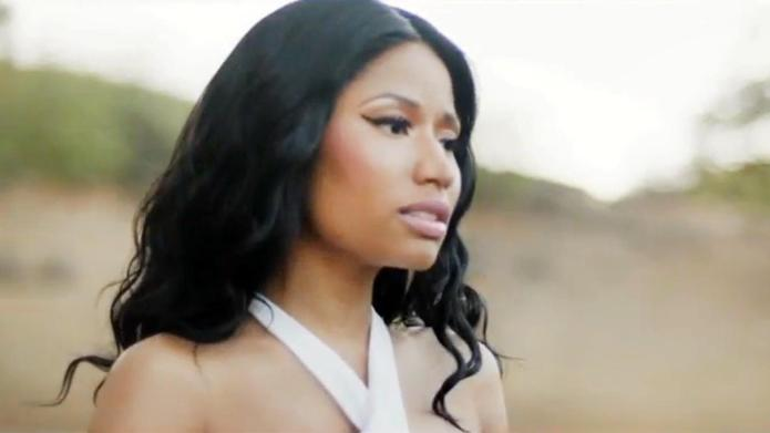 8 'Huh?' moments from Nicki Minaj's