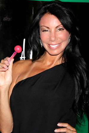 Danielle Staub returning to Real Housewives of New Jersey?