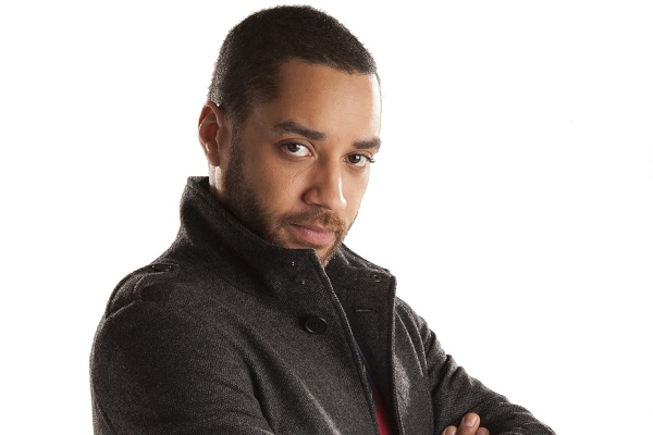 Doctor Who Samuel Anderson as Danny Pink