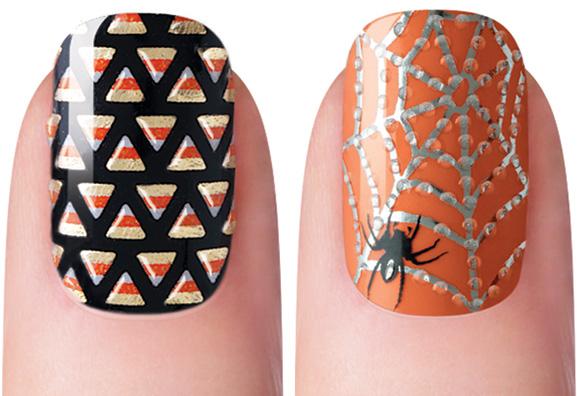 Dashing Diva DesignFX nail appliques