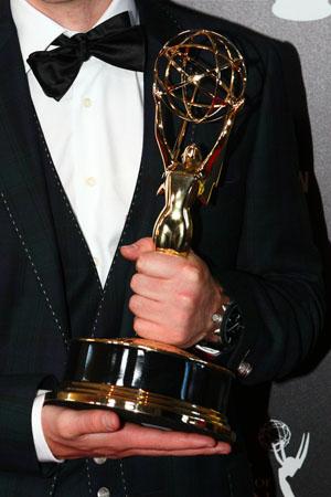 Daytime Emmy Awards winners