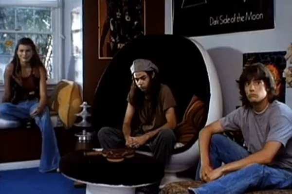 Dazed And Confused movie still