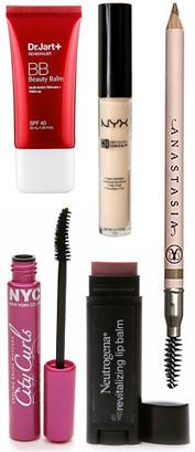 Makeup picks