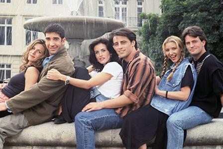 10 Things we miss about Friends
