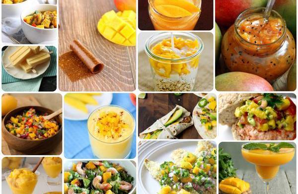 Sweet summer flavour: Mango recipes