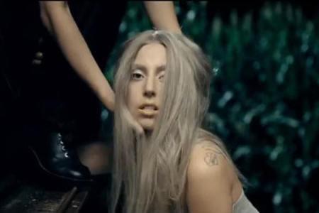 Gaga Leak: 'You and I' video
