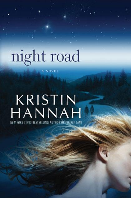 Book trailer of the week: Night