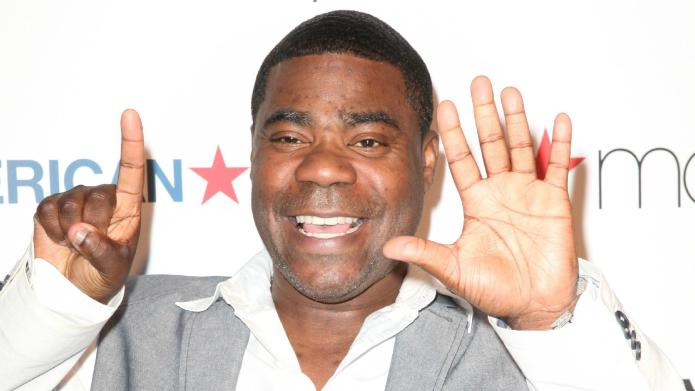 Tracy Morgan in critical condition after