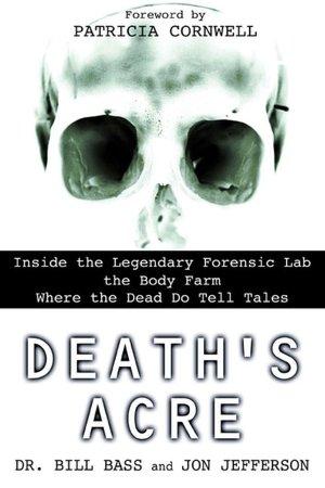 Death's Acre cover
