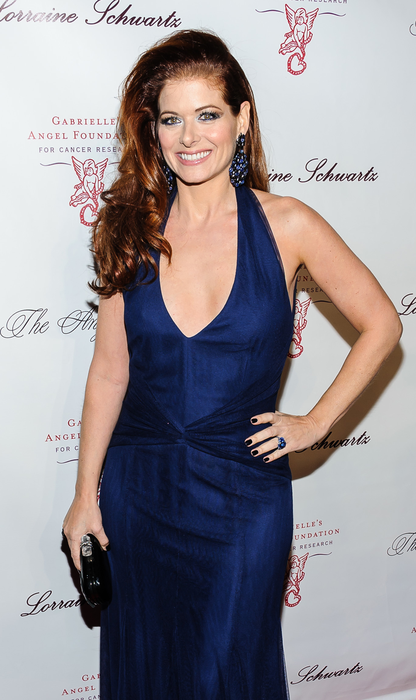 Debra Messing | Sheknows.com