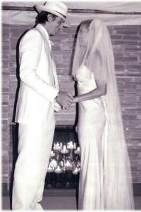 Ashton Kutcher Demi Moore wedding