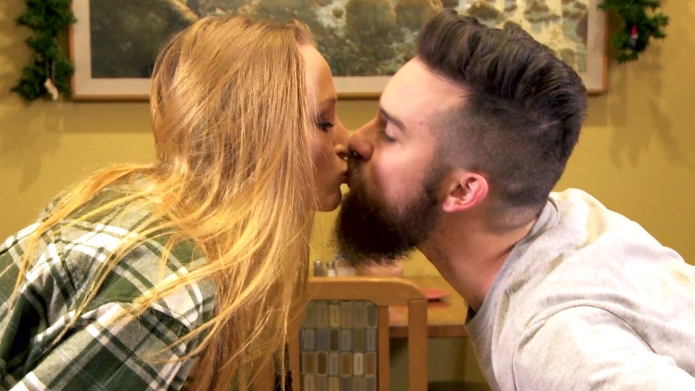 Maci Bookout doesn't need to love