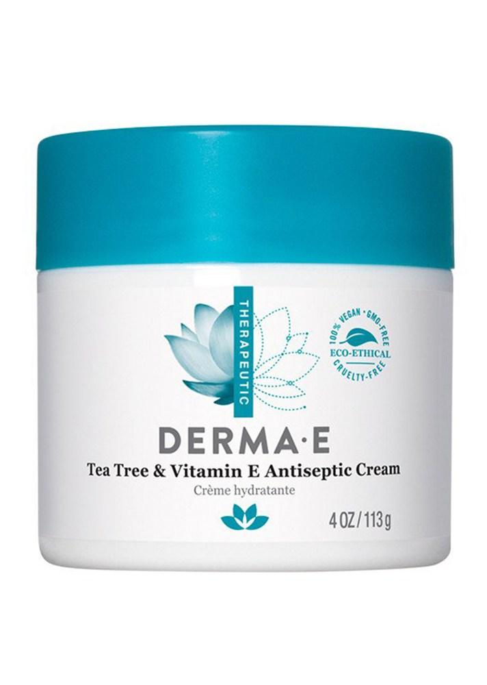 Derma E Tea Tree and Vitamin E Antiseptic Cream