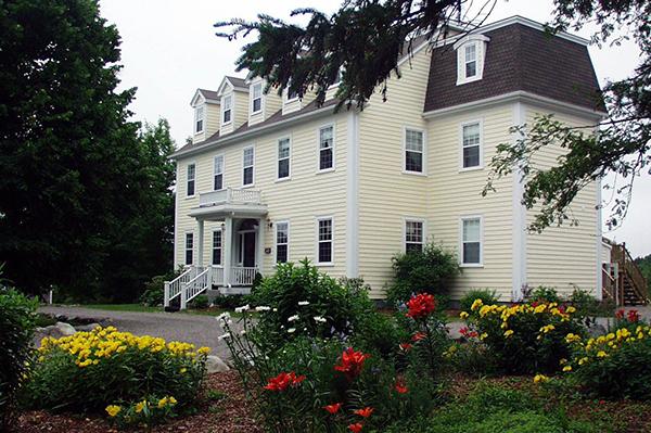 DesBarres Manor Inn, Nova Scotia | Sheknows.ca