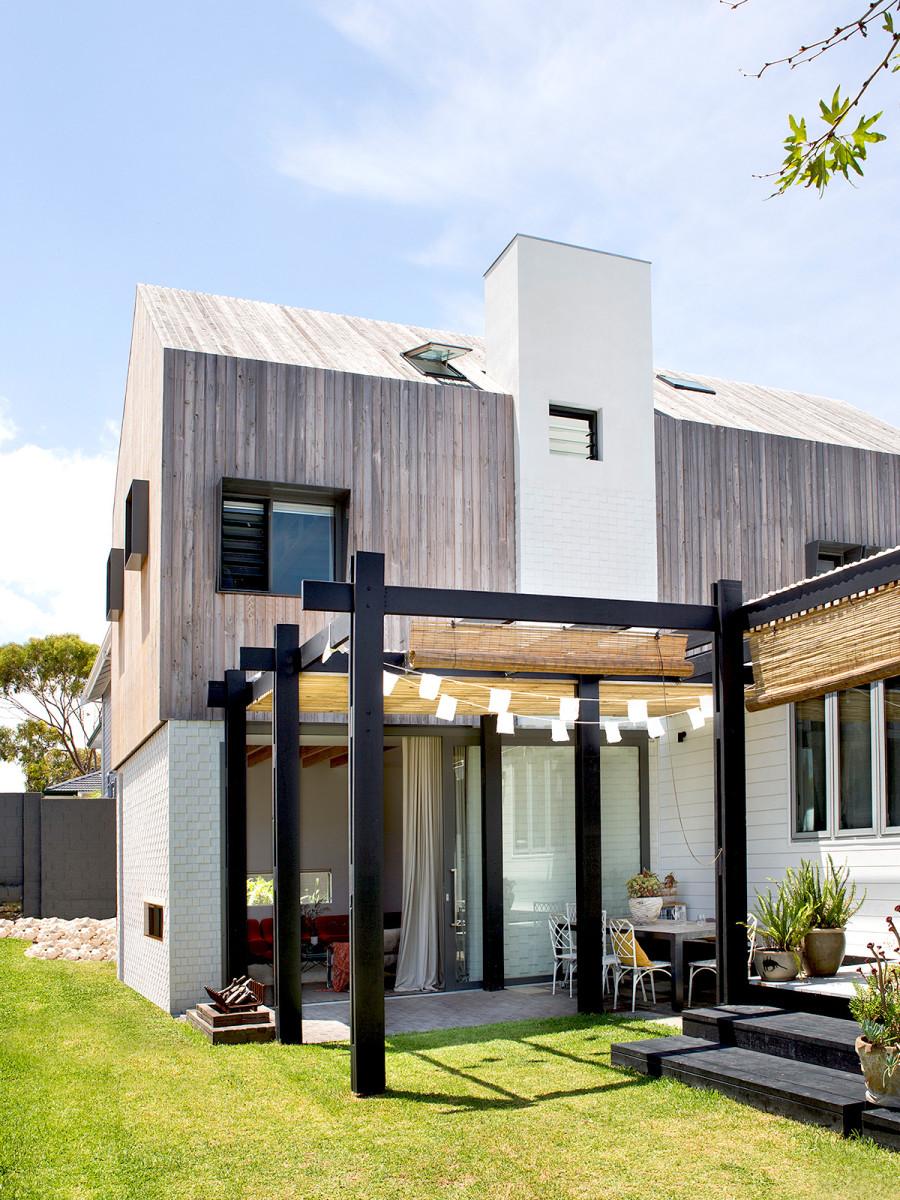 Australian homes