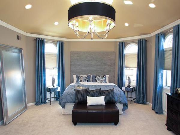 Karl Bedroom
