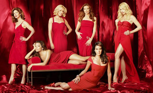 Desperate Housewives will return for another season, minus Edie, of course!