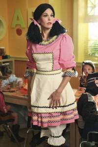 Teri Hatcher on Desperate Housewives