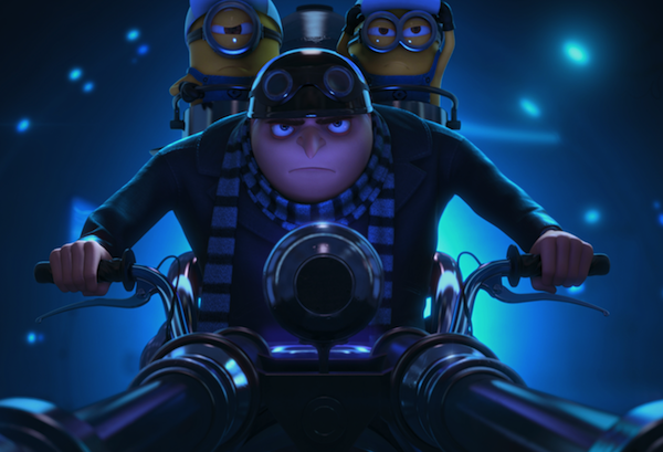Despicable Me 2 movie review: Despicable Mommy? – SheKnows