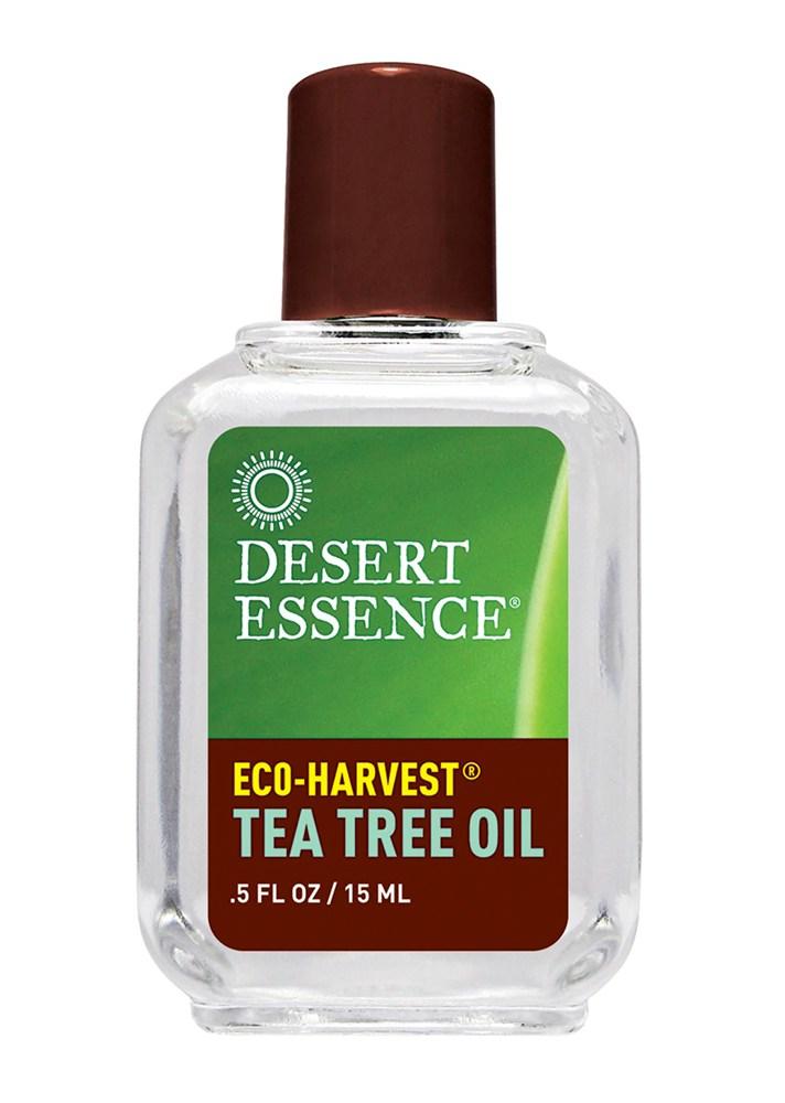 Desert Esssence Organic Tea Tree Oil