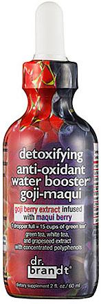 Dr. Jart's Antioxidant Water Booste