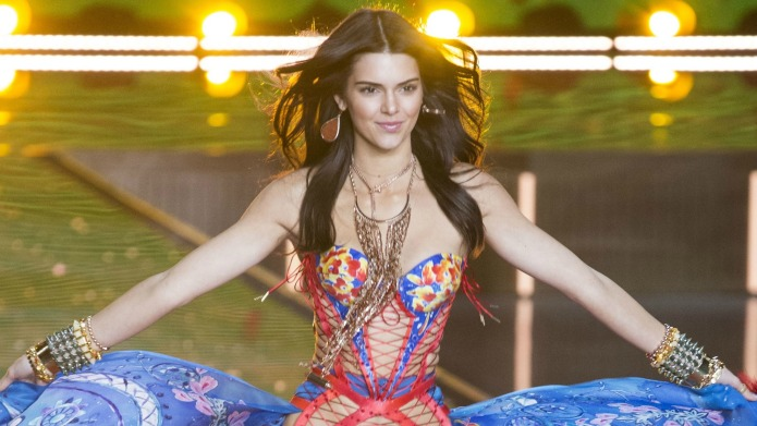 Kendall Jenner tried to ban Caitlyn