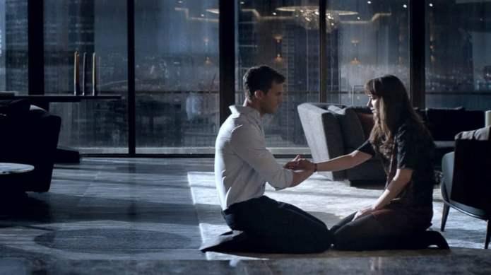 Fifty Shades of Grey's Jamie Dornan