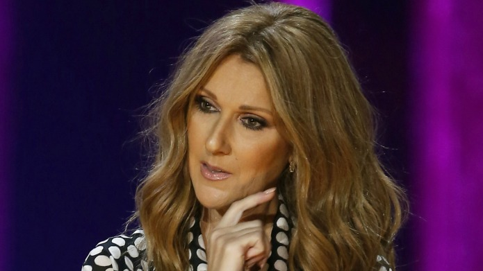Céline Dion is about to get