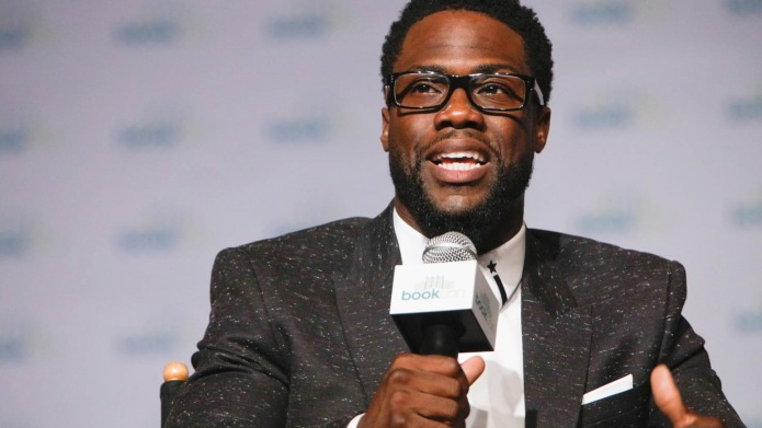 Kevin Hart Responds to Those Cheating