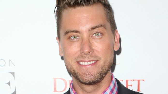Lance Bass shares thoughts on Caitlyn