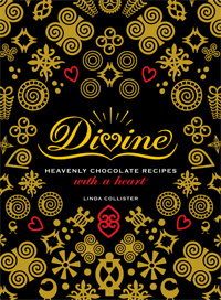 Divine: Heavenly Chocolate Recipes Cookbook