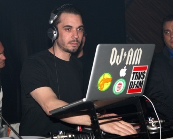 DJ AM will be missed