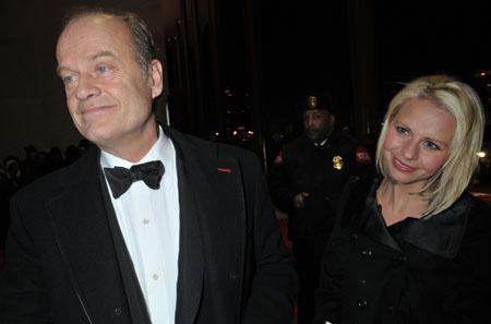Kelsey Grammer wants to marry again