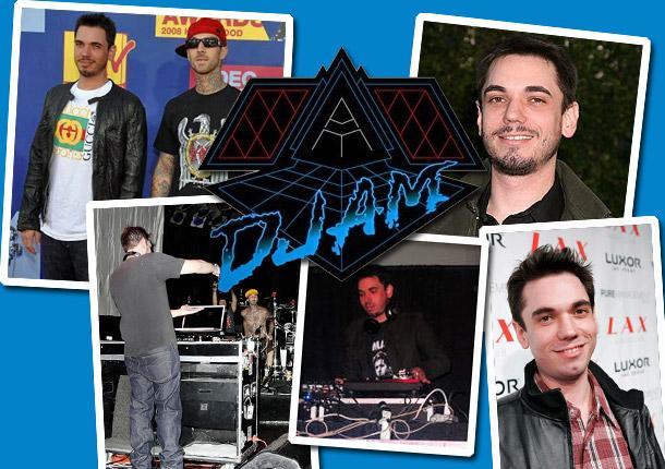 DJ AM dead at age 36