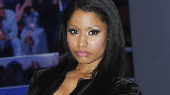 Want to make Nicki Minaj really