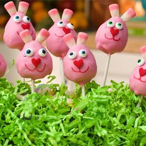 3 Quick and easy Easter Bunny-inspired
