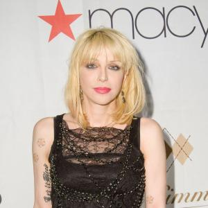 Courtney Love and Nirvana reconcile for