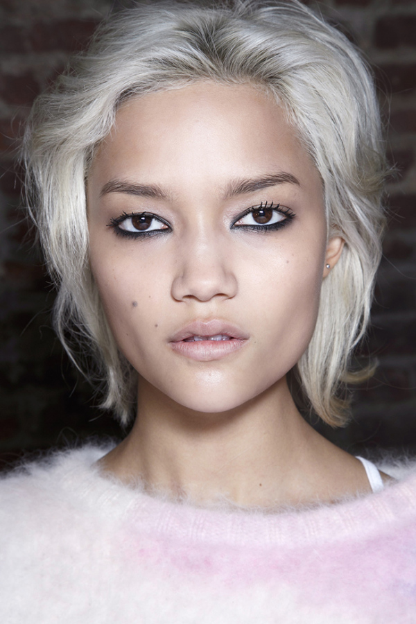 Having And Keeping The Silver Hair Of Your Dreams 1