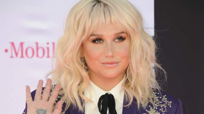 Kesha Writes Essay About Finding Herself