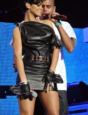 Jay-Z thinks Rihanna's off her rocker