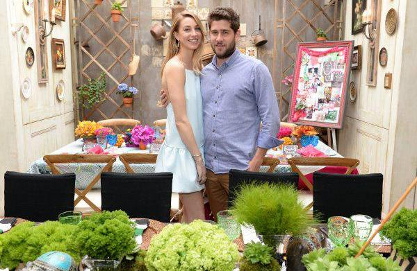 "Whitney Port shares her ""love at"