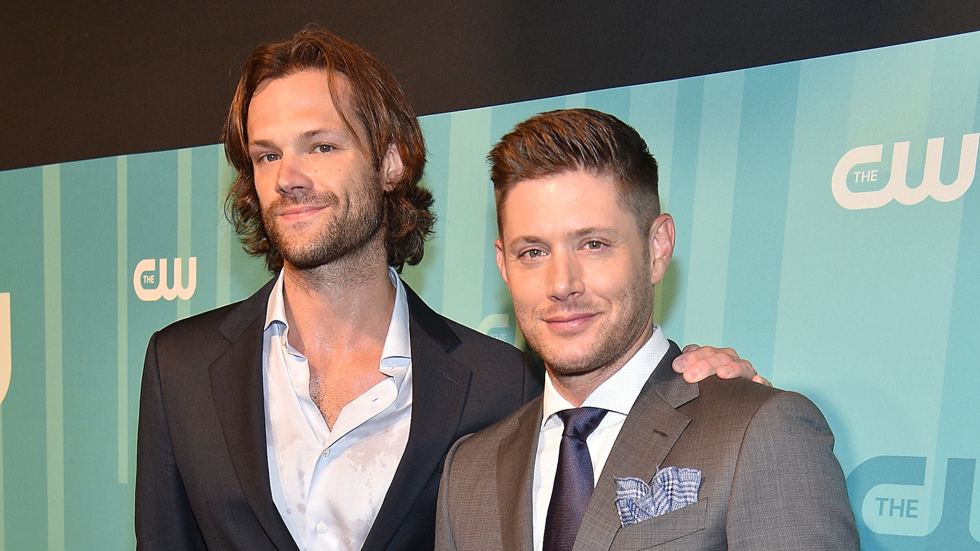 Has 13 Years Of Working Together Strained Jared Padalecki Jensen