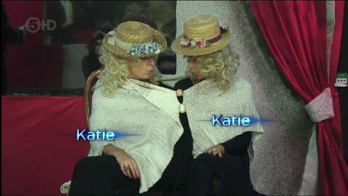 Who should win Celebrity Big Brother