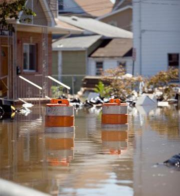 Natural disasters: How to prepare yourself